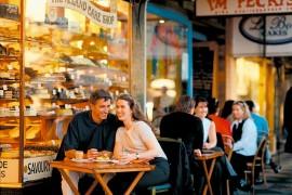 Pierwsza randka – jak się zachować, by zrobić dobre wrażenie?