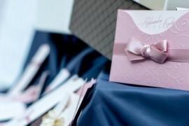 Jak zrobić perfekcyjne zaproszenie ślubne?