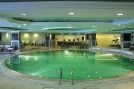 Hotele SPA w Polsce, które warto odwiedzić