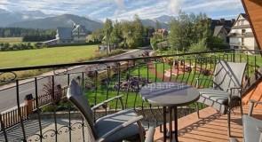 Integruj się w apartamentach. Zorganizuj wyjazd firmowy do Zakopanego