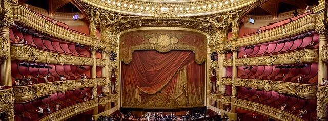 Opera Królewska w Szwecji
