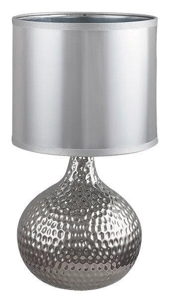Lamoka stołowa srebrna