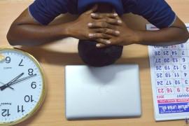 Jak odreagować stres? 3 sprawdzone sposoby