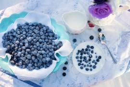 Co zrobić z jagód? Pomysły na dania i przetwory z jagód