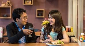 Co przygotować na romantyczną kolację?