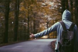 Co zabrać w podróż autostopem?