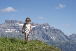 Gdzie pojechać z dzieckiem w góry? Jak zorganizować wyjazd z małym dzieckiem w górach?