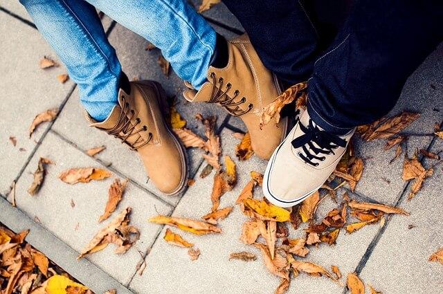 Wygodne obuwie na podróż autostopem