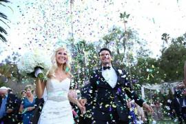 Jakie dodatki i dekoracje wybrać na ślub oraz wesele? 7 propozycji na modny ślub