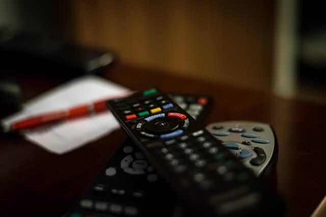 Najlepsze seriale telewizyjne