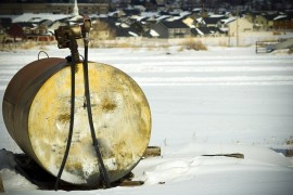 Zbiorniki na olej opałowy – typy i przeznaczenie
