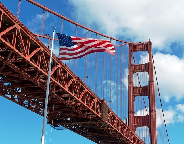 Jak dostać obywatelstwo amerykańskie?