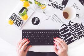 Jak zostać copywriterem, czyli jak zarabiać na pisaniu artykułów?