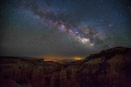 Jak rozpoznać gwiazdozbiór na niebie – czym są gwiazdozbiory?