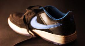 Poduszki powietrzne w podeszwie i inne rozwiązania dla butów sportowych