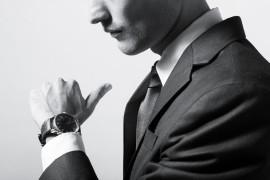 Jaki męski zegarek wybrać na prezent? Podpowiadamy!