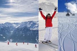 Nauka jazdy na nartach – jak szukać instruktora? Co trzeba wiedzieć?