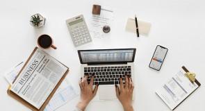 W czym może zastąpić Ciebie księgowa? Podstawowa i dodatkowa oferta biura księgowego