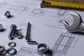 Śruby imbusowe – rodzaje i normy dla śrub imbusowych