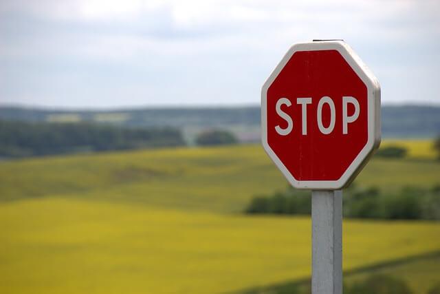 znaki drogowe - wynajem