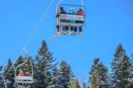 Popularne wyciągi w Szczyrku – gdzie na narty w Szczyrku?