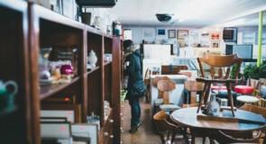 Zabytkowe meble — jak rozpoznać?