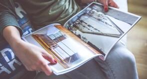 Katalogi firmowe – budżet, projekt, druk…