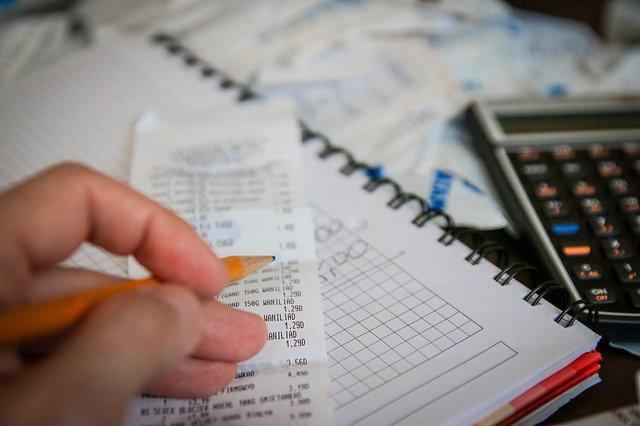 Liczenie budżetu