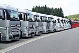 Transport chłodniczy: warunki, zasady, przepisy