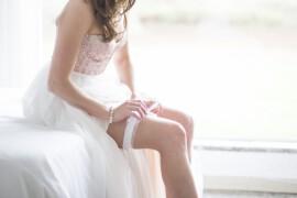 Czy bielizna ślubna musi być biała? Jaki kolor bielizny na noc poślubną?