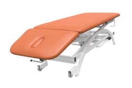 Stół rehabilitacyjny, czyli jaki? Co powinien mieć stół rehabilitacyjny?
